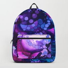 Blues in summer Backpack