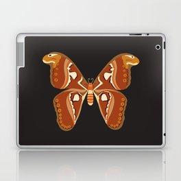 Atlas Moth (Attacus Atlas) Laptop & iPad Skin