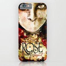 ROSE indie horror poster Slim Case iPhone 6s