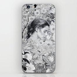 Where Dreams Entwine iPhone Skin