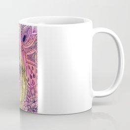 Seaflower Coffee Mug
