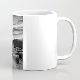The Silvery Thames Coffee Mug