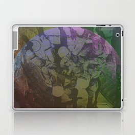Requirements in the Space Laptop & iPad Skin