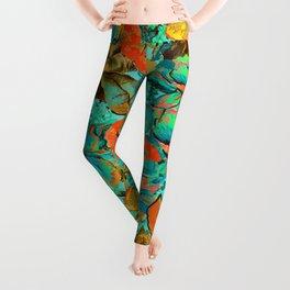 so in love Leggings