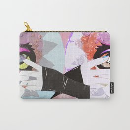 Superstar Carry-All Pouch