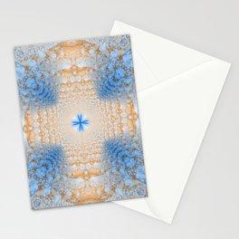 Fractal K2-0017 Stationery Cards