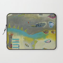 Bee Festive Laptop Sleeve