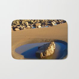 The Rock Pool Bath Mat