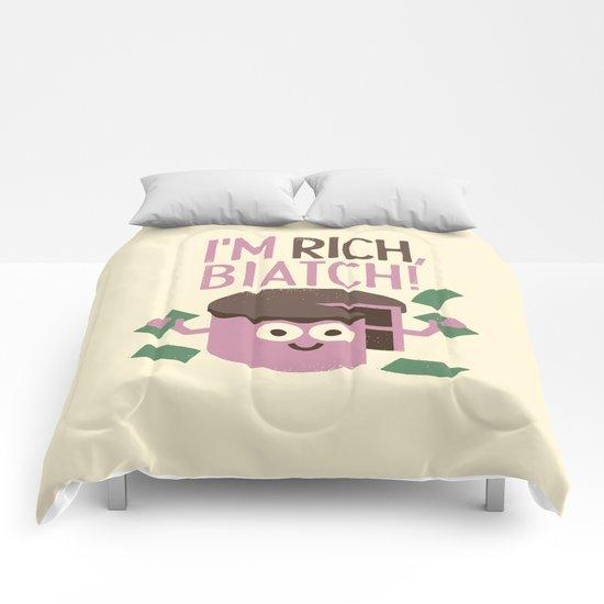 Sweet Success Comforters