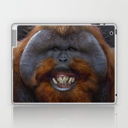 Smile Laptop & iPad Skin
