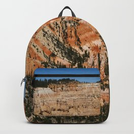 Amazing Bryce Canyon View Backpack