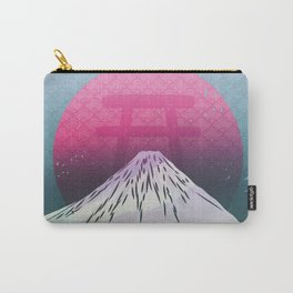 Dreaming of Japan Carry-All Pouch