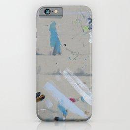 Figuratively Speaking iPhone Case