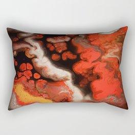 Cerise Rectangular Pillow