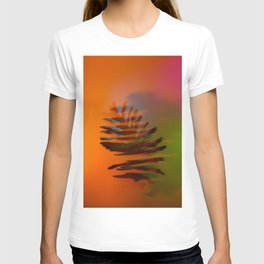 Tropical and Lush T-shirt
