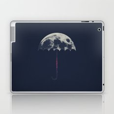 Space Umbrella Laptop & iPad Skin
