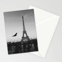 Eiffel Tower (Paris, France) Stationery Cards