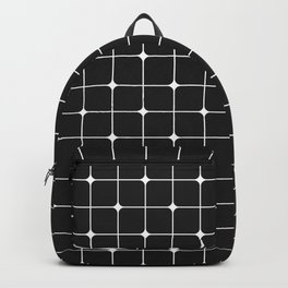 Black Points Backpack
