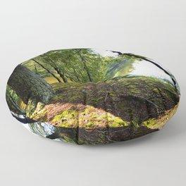 Lakeside Floor Pillow