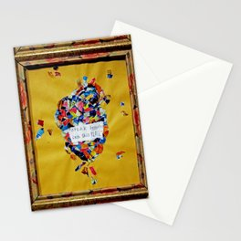 Speak Beauty. Stationery Cards