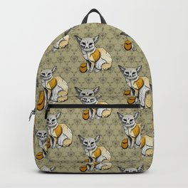 Fennec Fox Backpack