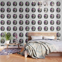 FLAMINGO WATERCOLOR - Cool Animal Art Wallpaper