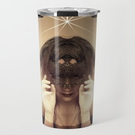 You will never get my submission Travel Mug