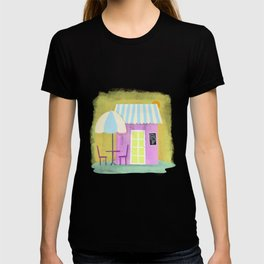 Ice Cream Shop T-shirt