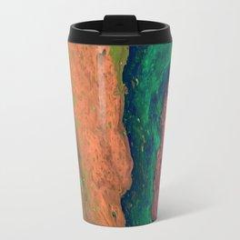 POUR ART 3 Travel Mug