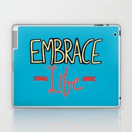 Embrace Life Laptop & iPad Skin