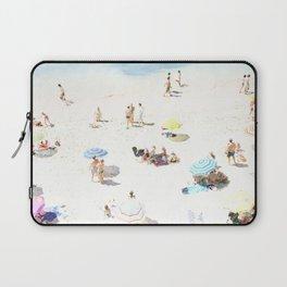 beach XXI Laptop Sleeve