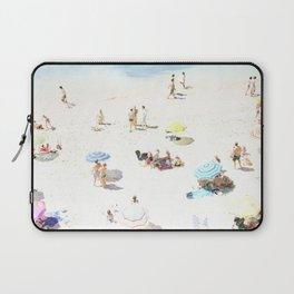beach XXI Laptop Sleeve