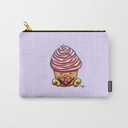 Cupcake Hug Carry-All Pouch