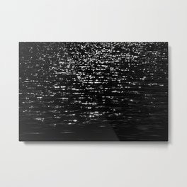 Water Two Metal Print