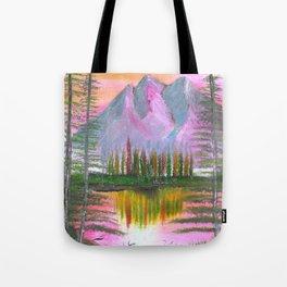 """""""Autumn Fantasyland"""" Tote Bag"""