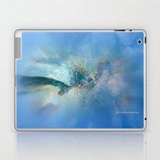 Lady Of The Universe Laptop & iPad Skin