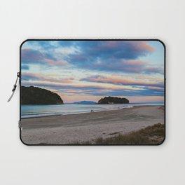 September Sunset Laptop Sleeve