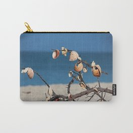 Echoes in the Wind Carry-All Pouch
