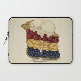 American Pie Laptop Sleeve