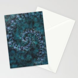 From Infinity - Ocean Stationery Cards