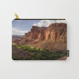 Capitol Reef National Park - Utah Carry-All Pouch