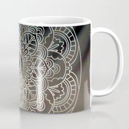 Light Mandala Coffee Mug