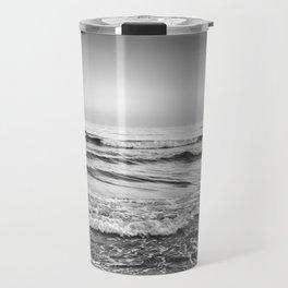Soft waves. BN Travel Mug