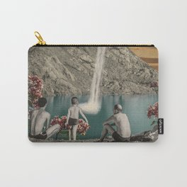 Source of water Carry-All Pouch