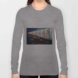 The shopping of Longings Long Sleeve T-shirt