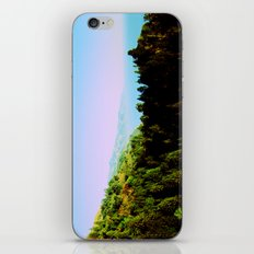 Big Sur, California iPhone & iPod Skin