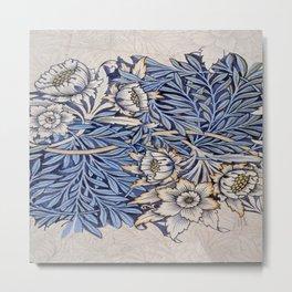 Art work of William Morris 4 Metal Print