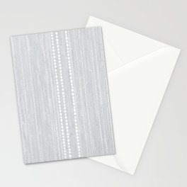 nostromo mist Stationery Cards