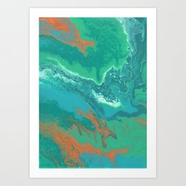 Artwork_036 - jessie.does.art Art Print