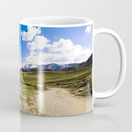 CAMPOFELICE Coffee Mug